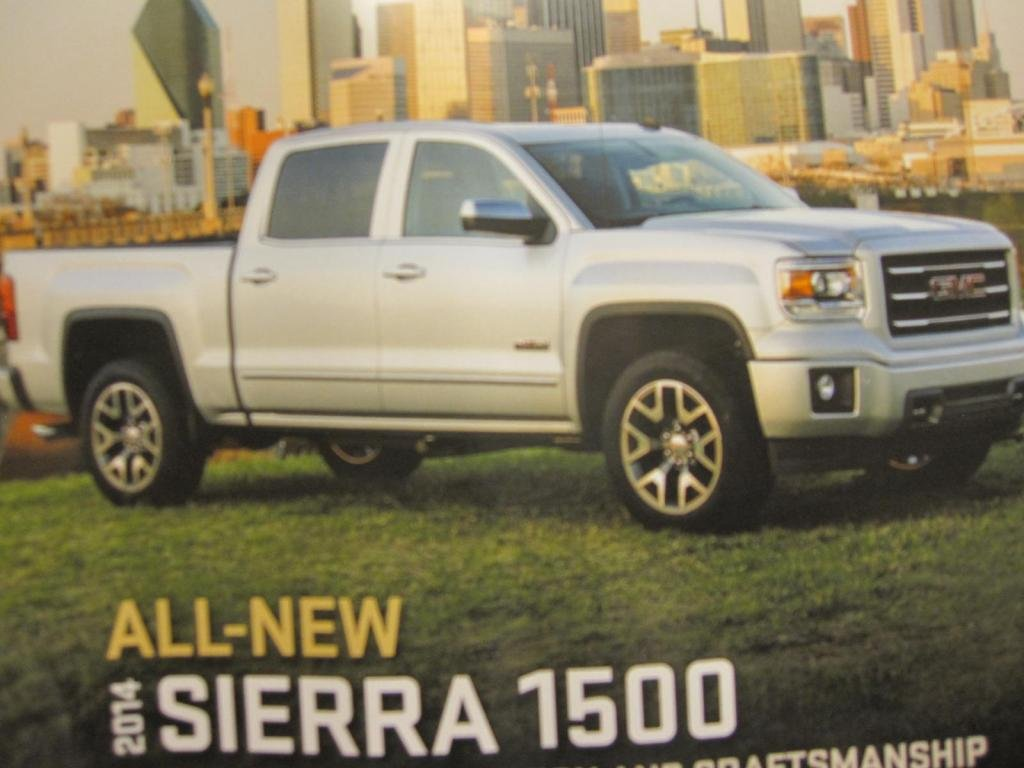 2015 Gmc Canyon And Chevy Colarado Release Date