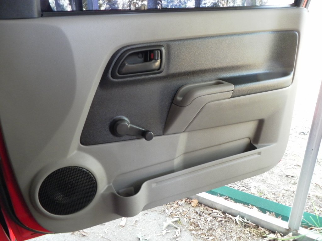 service manual 2006 gmc canyon remove door panel how to remove door panels on a 2006 gmc. Black Bedroom Furniture Sets. Home Design Ideas