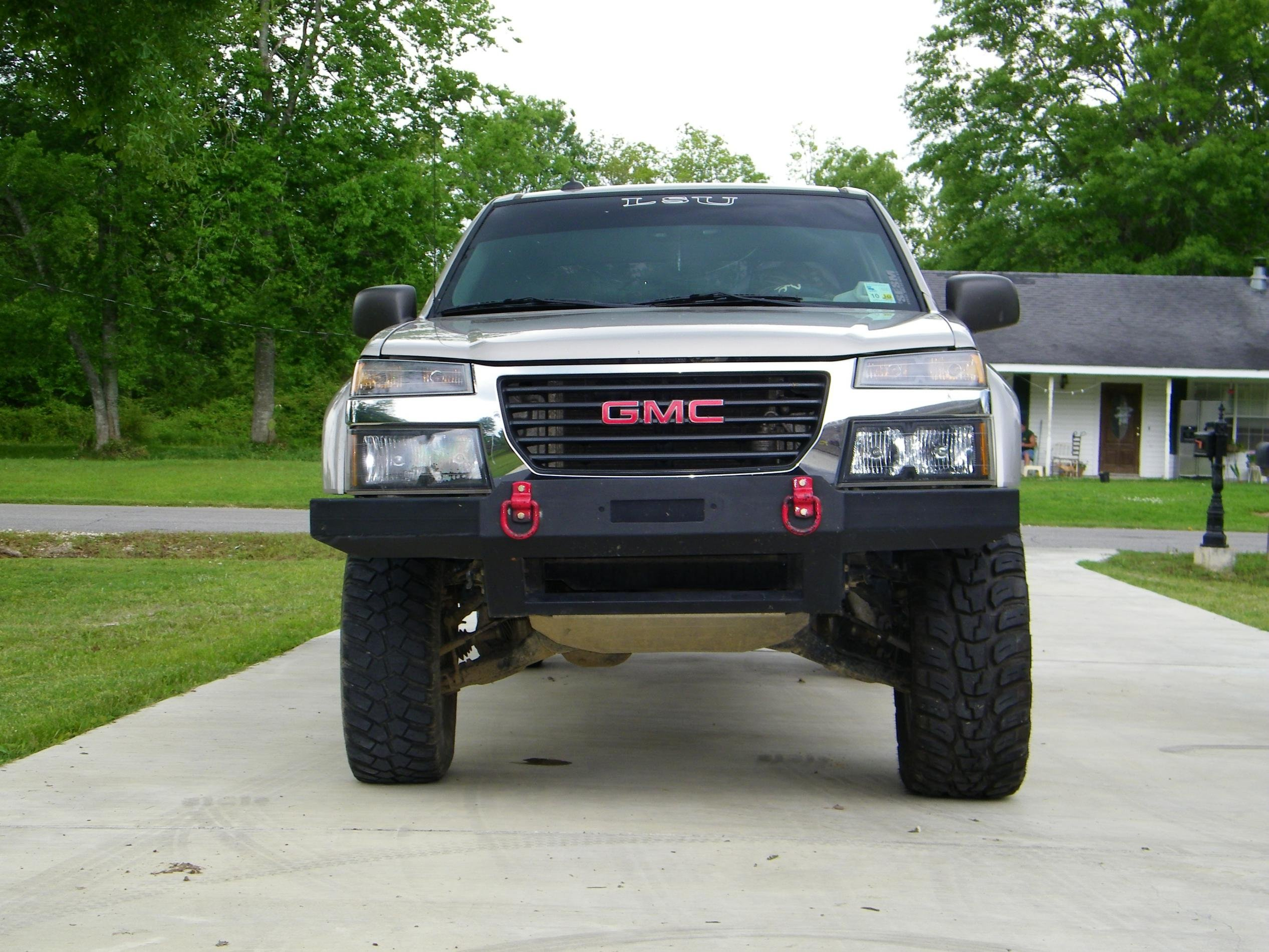 Chevy Colorado Off Road Bumper Html Autos Post