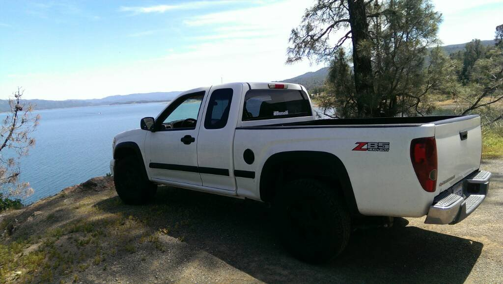 Post A Pic Of Your Truck Right Now Page 2973 Chevrolet