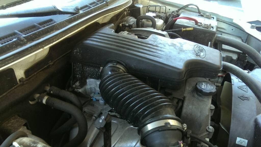 2007 2 9l injectors chevrolet colorado gmc canyon forum 2007 2 9l injectors 1404250023109 jpg