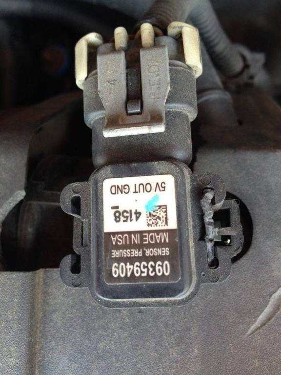 Case Relearn / Throttle Body Relearn ? - Chevrolet Colorado & GMC