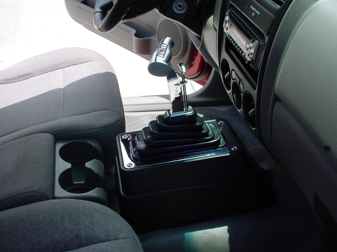 A Mega Shift Er Chevrolet Colorado Amp Gmc Canyon Forum