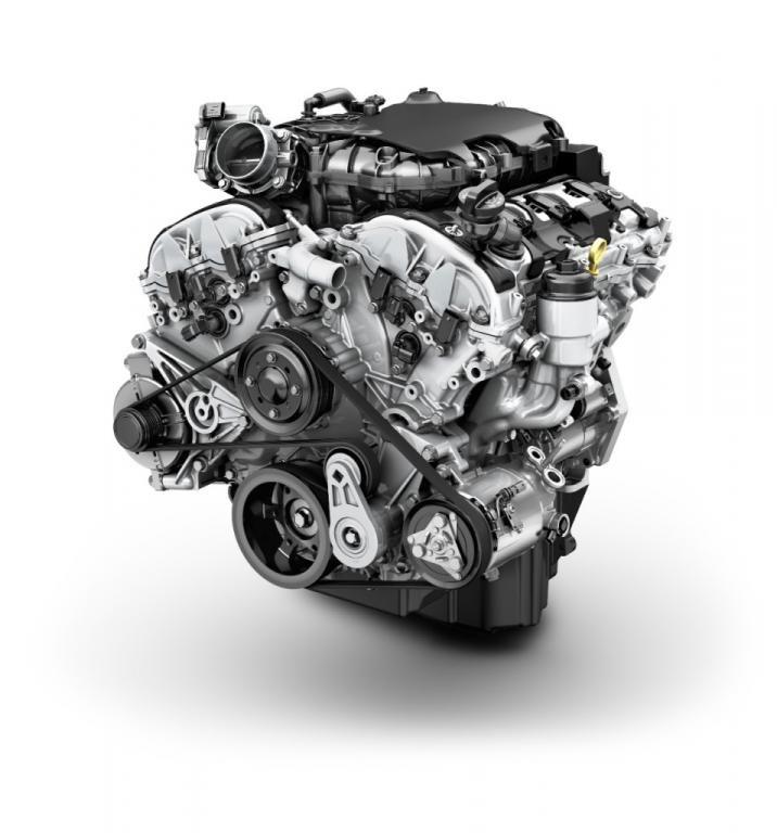 2006 Chevrolet Colorado Extended Cab Camshaft: Chevrolet Colorado 3.6L V6 Engine