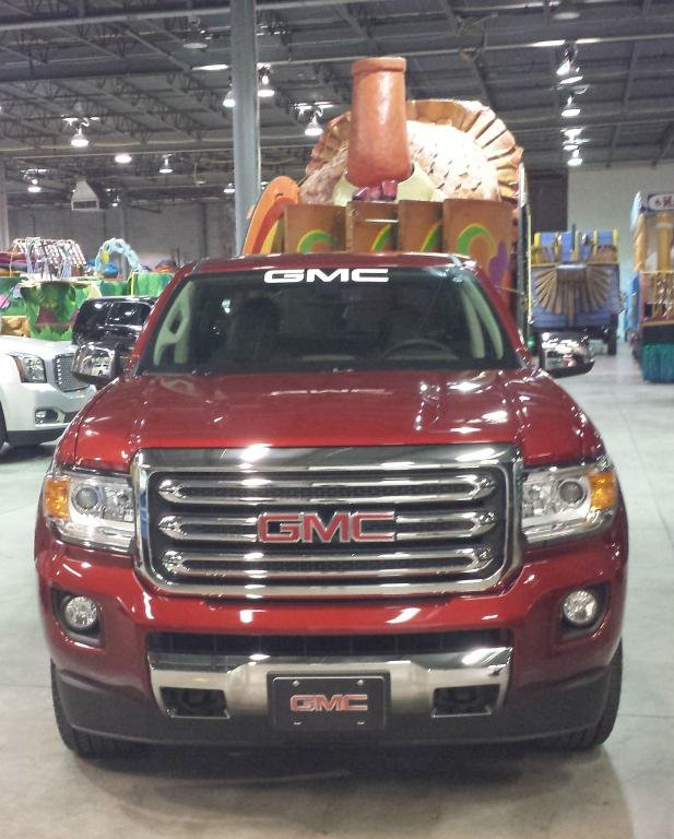 The 2019 Gmc Canyon Mpg New Release: GMC Canyon Hauls For The Holidays