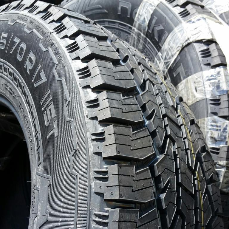 Nokian Tires Reviews Photo Trend Ideas