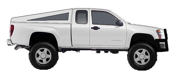 new h3t bed cover chevrolet colorado gmc canyon forum. Black Bedroom Furniture Sets. Home Design Ideas