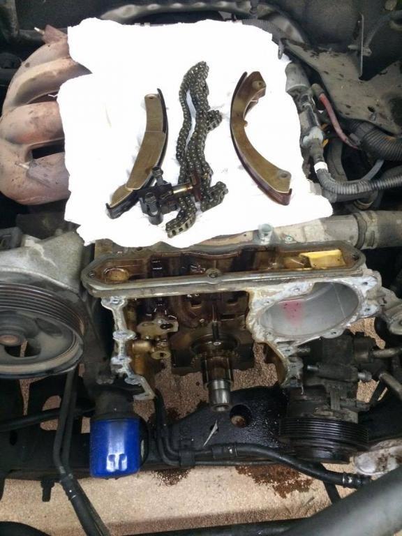 P0300 -P0303 fix! - Chevrolet Colorado & GMC Canyon Forum
