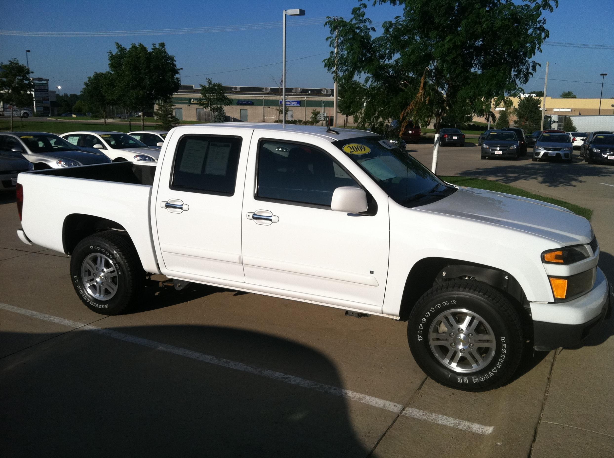 White door handles with chrome pull(PICS PLEZ) - Chevrolet ...