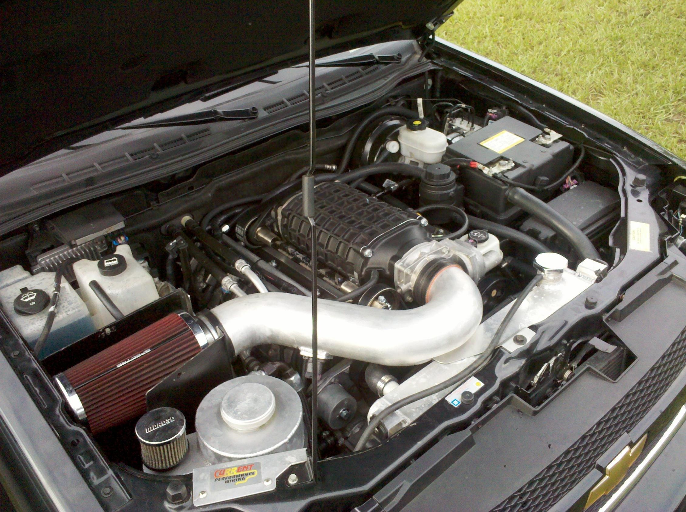 LS7 colorado, round 2. Blower and 6L80E - Page 8 - Chevrolet Colorado & GMC Canyon Forum