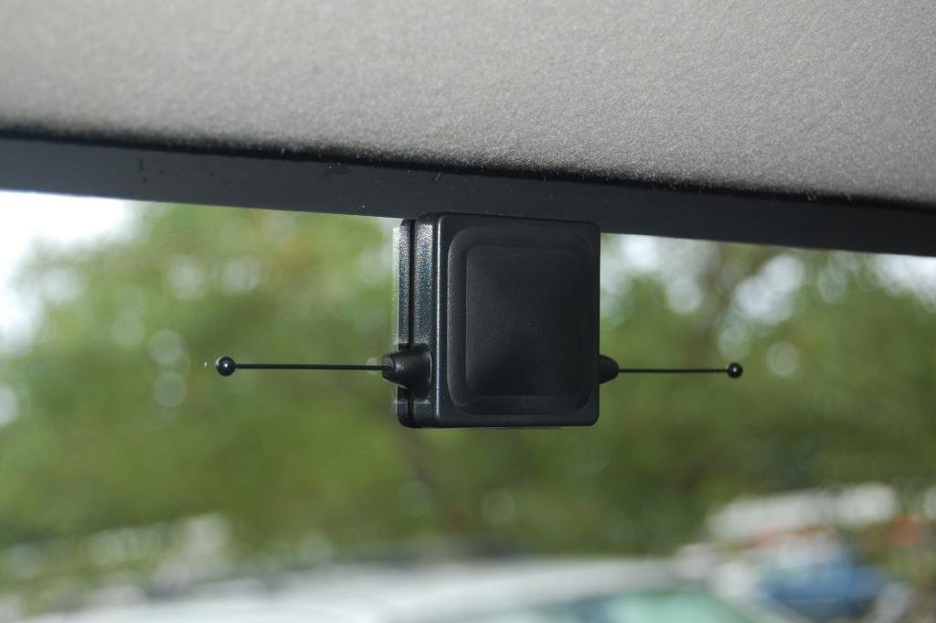 6be15b10a0bbfa Cell Phone Signal Booster Antenna - Chevrolet Colorado & GMC Canyon ...