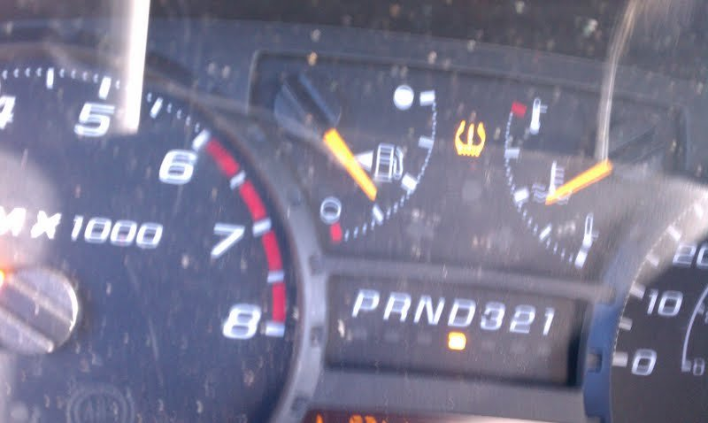 What Does Tpms Mean >> What does this light mean ya'll - Chevrolet Colorado & GMC Canyon Forum