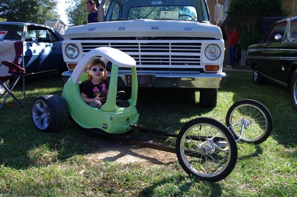 1 door cozy coupe-image.jpg & 1 door cozy coupe - Chevrolet Colorado \u0026 GMC Canyon Forum