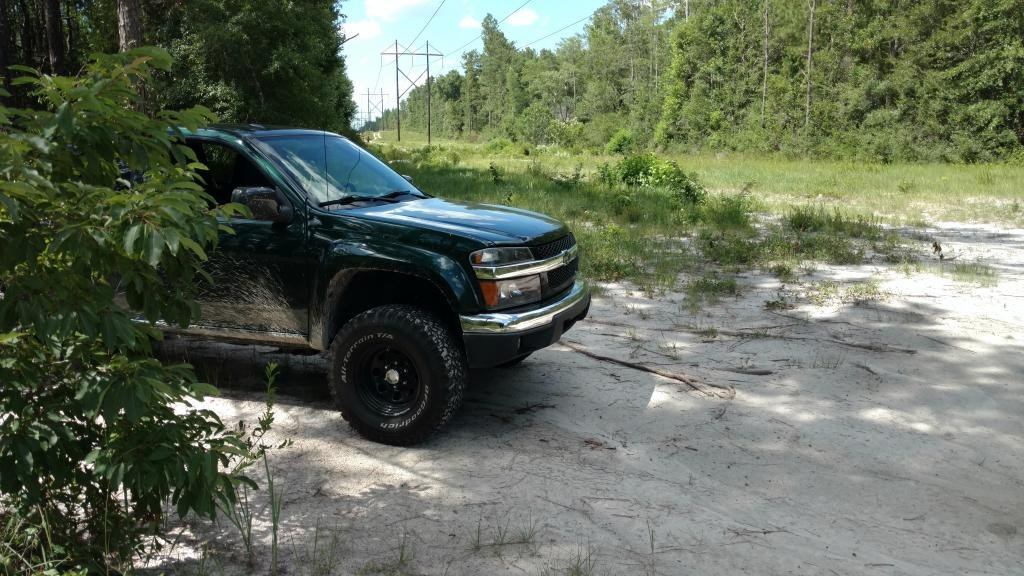 Post a pic of your truck RIGHT NOW-img_20160708_155354148.jpg