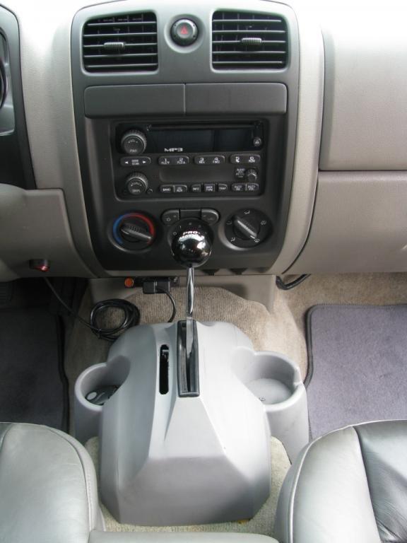 Gmc Canyon Forum >> Slap Stick Shifter? - Chevrolet Colorado & GMC Canyon Forum