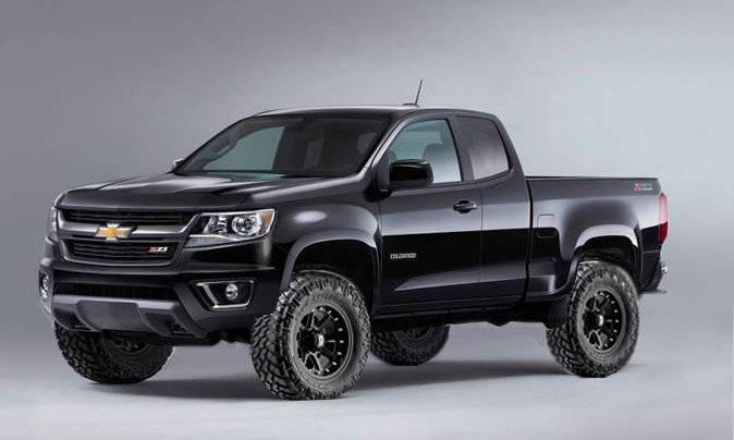 Chevy Reaper Related K...