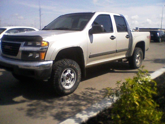 How To Install Suspension Maxx Leveling/Lift/Lowering Kit (4X4 and Z71) - Page 3 - Chevrolet ...
