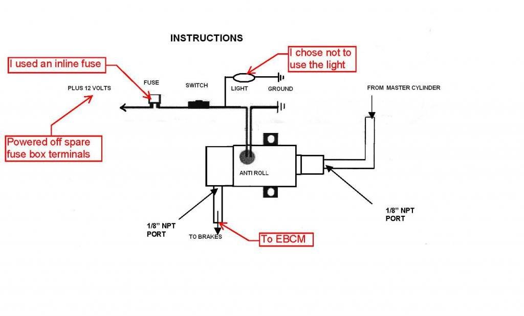 Roger Vivi Ersaks  2008 Colorado Wiring Diagram