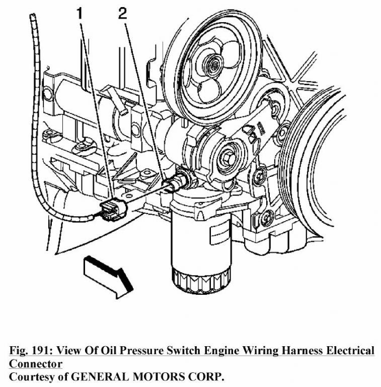 Radio Wiring Diagram For 2007 Chevrolet Colorado also Gmc Envoy Stereo Wiring Harness additionally 2000 Mustang Radio Wiring Diagram further 147434 Oil Pressure Sensor 06 3 5l 4x4 together with Outboard Engine Construction Diagram. on wiring harness gmc canyon