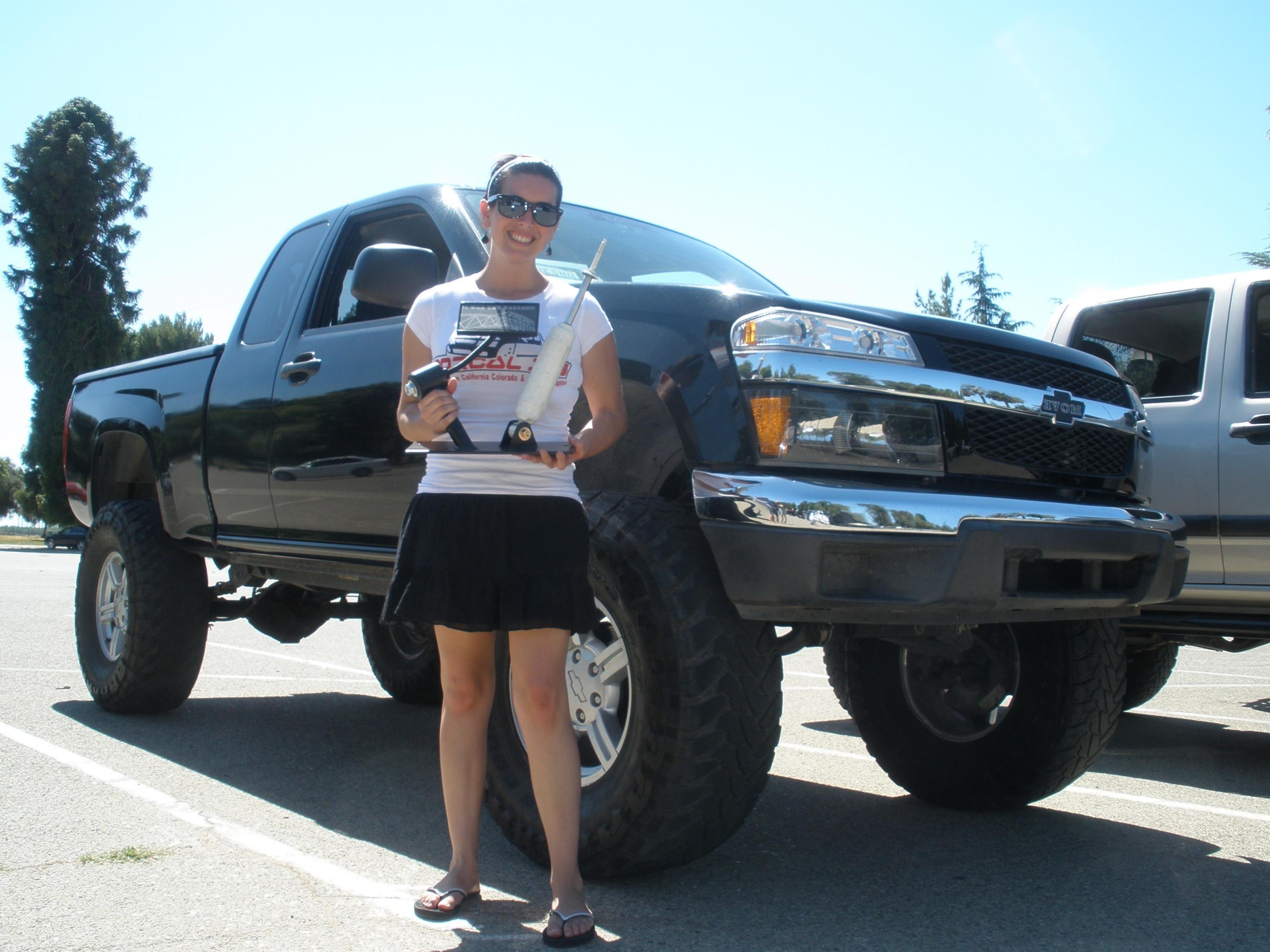 Wheelin with dents n dings Page 36 Chevrolet Colorado & GMC