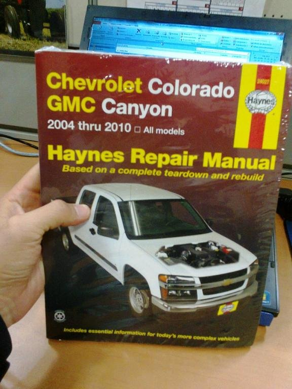 service manual auto manual repair 2007 gmc canyon on board diagnostic system used 2008 gmc. Black Bedroom Furniture Sets. Home Design Ideas