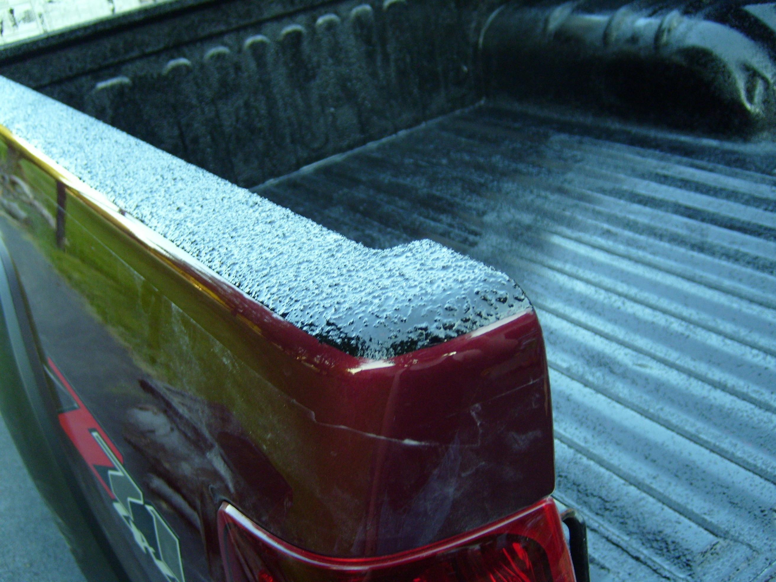 Truck Bed Floor