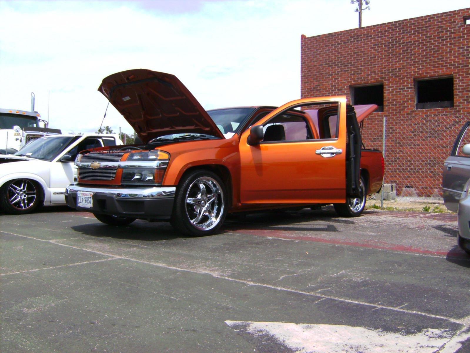 Car Show In Jacksonville NC PICS Chevrolet Colorado GMC - Car show jacksonville nc