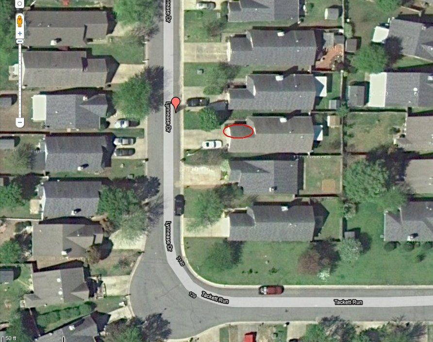 Post Up Google Maps Satellite View Of Your Truck Chevrolet - Google map satellite