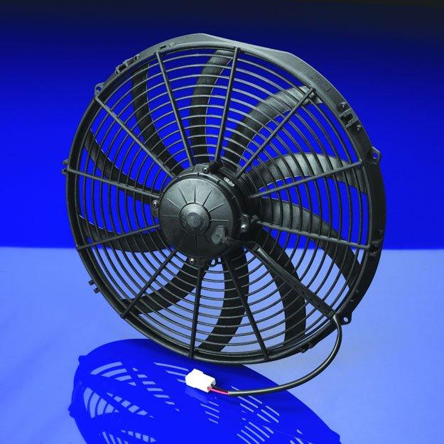 PCM for less Electric fan kit Chevrolet Colorado & GMC