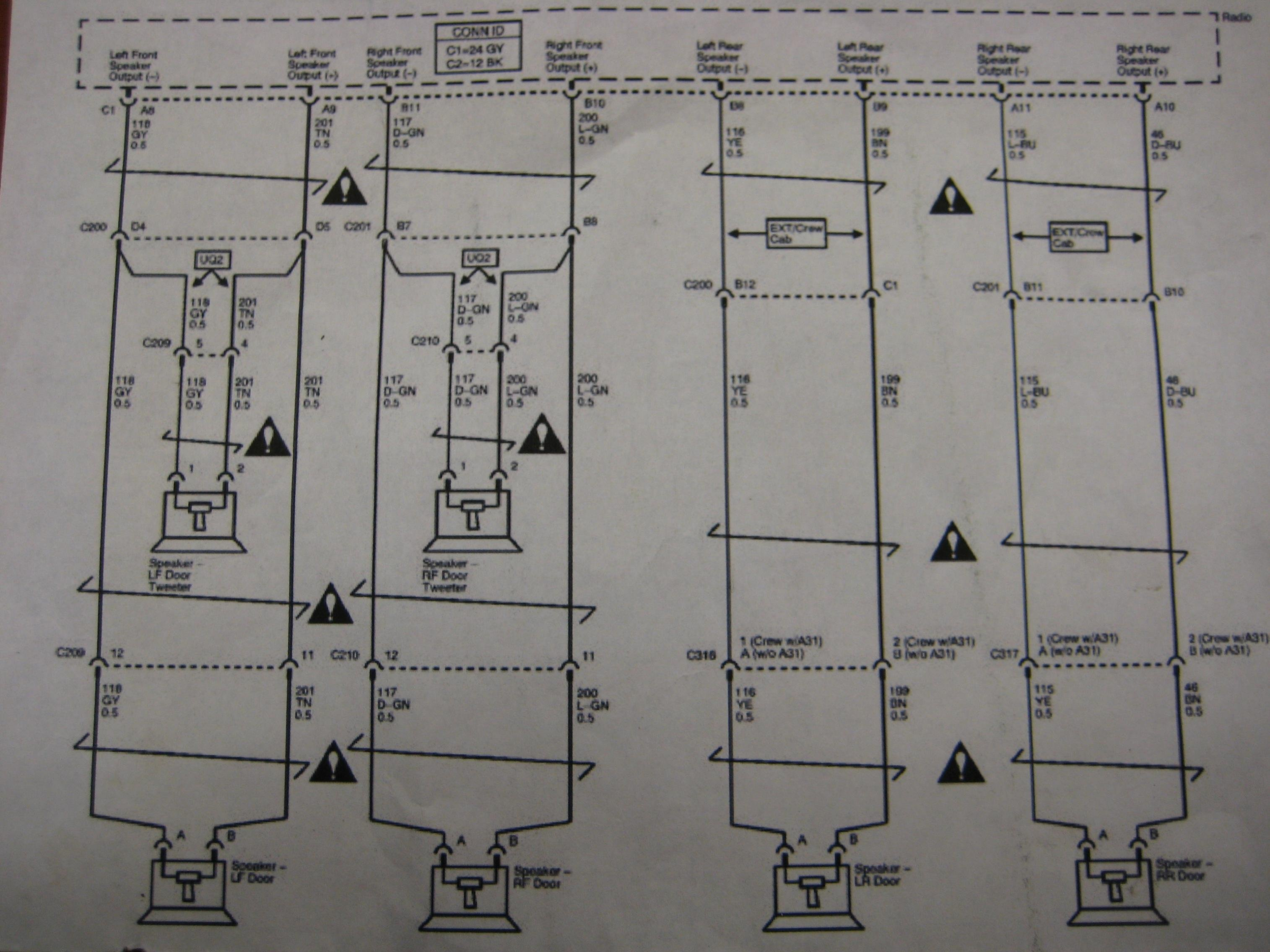 2008 Gmc Canyon Wiring Trusted Diagram 2005 Engine In A Temporary Sub And Need Help Chevrolet Colorado Interior