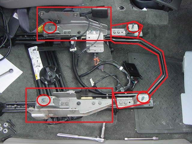 5484d1227843395 wiring grand prix seats step3 wiring in grand prix seats chevrolet colorado & gmc canyon forum 2012 Prius Wiring Diagram at reclaimingppi.co