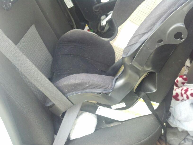 Colorado Baby Car Seat Laws