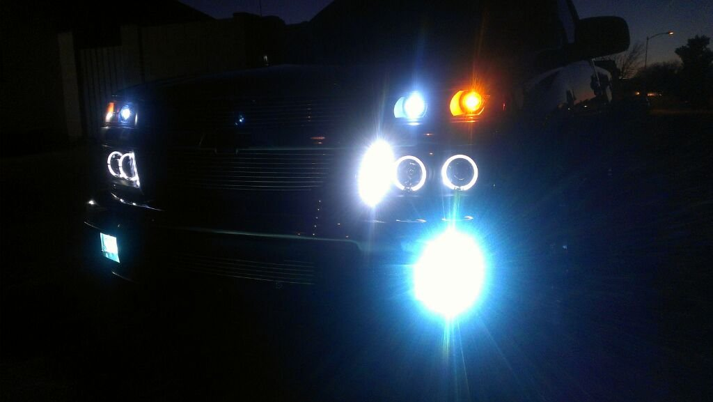 43834d1359509209 how install projector headlights w halos leds uploadfromtaptalk1359509207529 how to install projector headlights w halo's & or led's Wiring Halos to Parking Light at nearapp.co