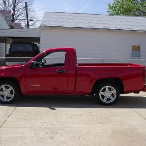 The day I got her!!!!