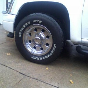 Old wheels for sale